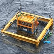 Subsea sampling