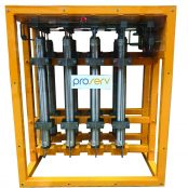 Diver operated subsea sampling system