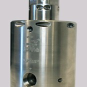 SIL Rated Quick Exhaust Valves